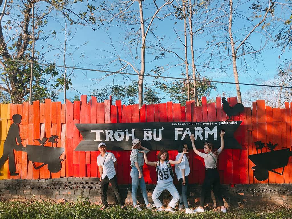 địa điểm du lịch Đắk Lắk