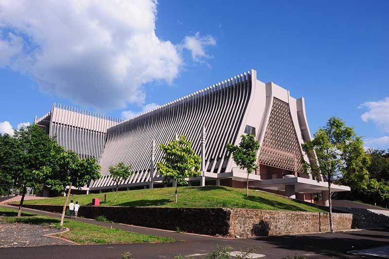 Địa điểm bảo tàng Đăk Lăk