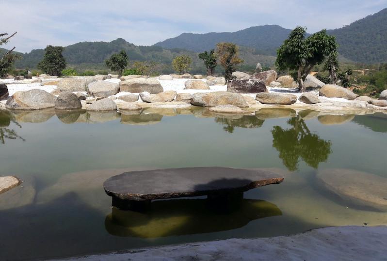 Khu du lịch sinh thái M'DrakĐắk Lắk