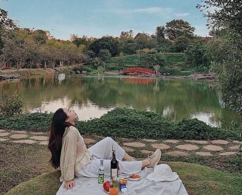 Địa điểm Khu du lịch Ko TamĐắk Lắk