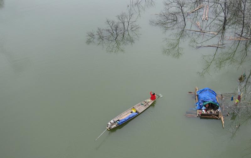 Hồ Nam KarĐắk Lắk